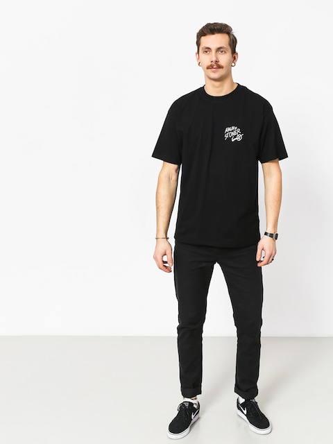Polar Skate Angry Stoner T-shirt