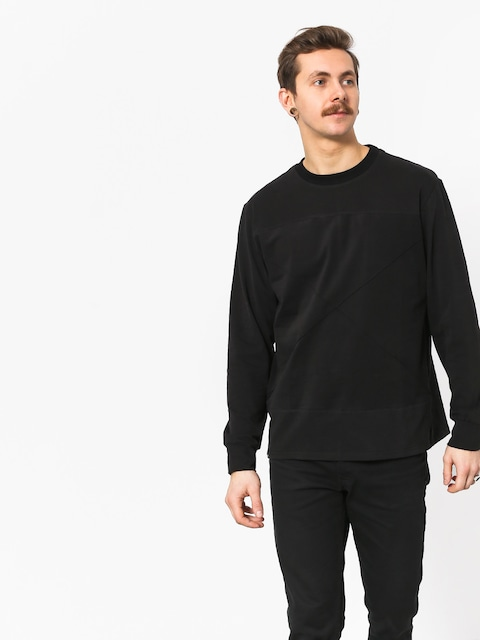 The Hive X Longsleeve (black)