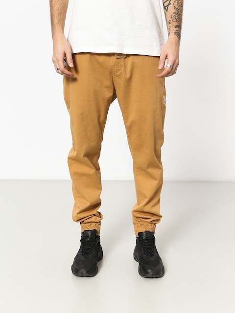 Stoprocent Classic Pants (honey)