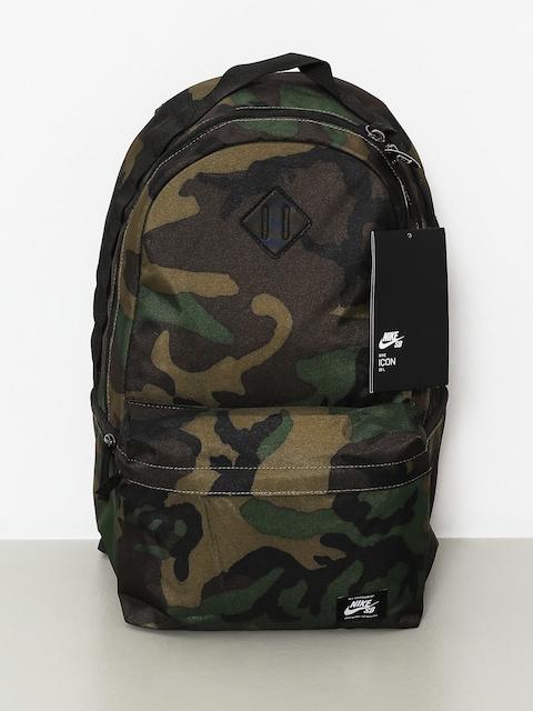 Nike SB Sb Icon Aop Backpack (iguana/black/white)