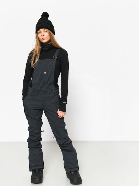 Roxy Tb Vitaly Bib Snowboard pants Wmn (true black)