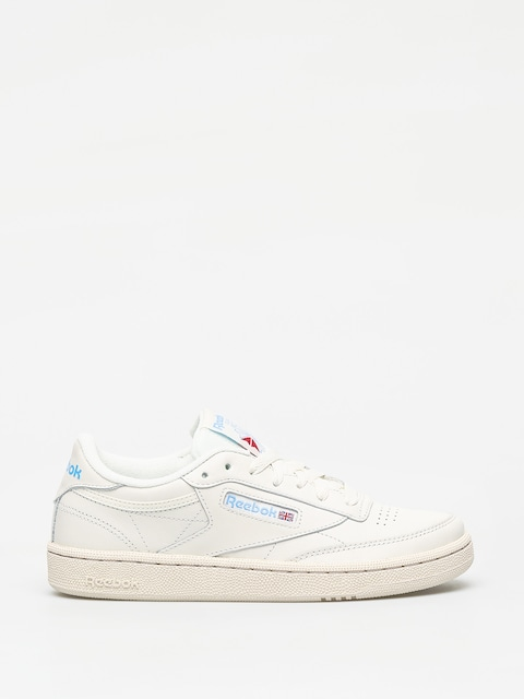 Reebok Club C 85 Shoes Wmn