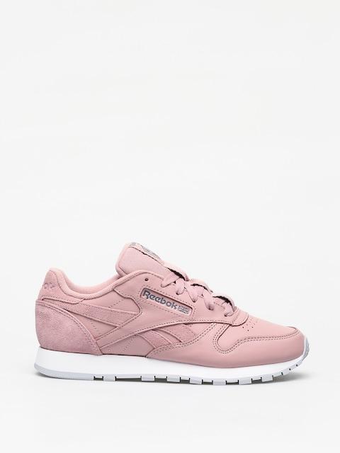 Reebok Cl Lthr Shoes Wmn