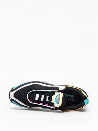 Reebok Daytona Dmx Mu Shoes (black/timeless teal)