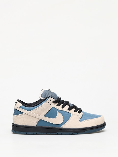 Nike SB Dunk Low Pro Shoes (light cream/light cream thunderstorm)