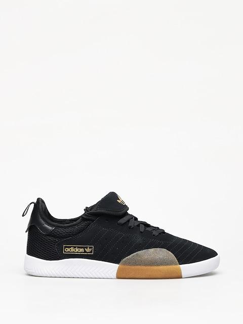 adidas 3St 003 Shoes (cblack/lgrani/ftwwht)