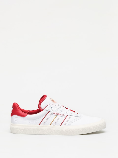 adidas 3Mc X Evisen Shoes (ftwwht/scarle/goldmt)