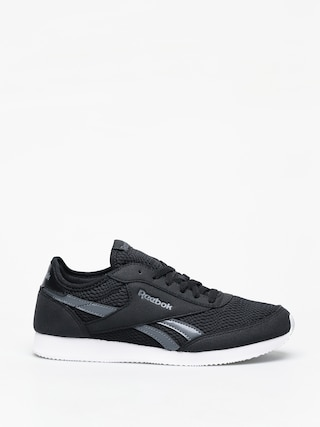 Reebok Royal Cl Jogger 2Bb Shoes Wmn (black/cold grey/white)
