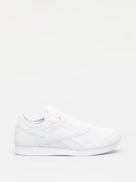 Reebok Royal Cl Jogger 2Bb Shoes Wmn (white/white)