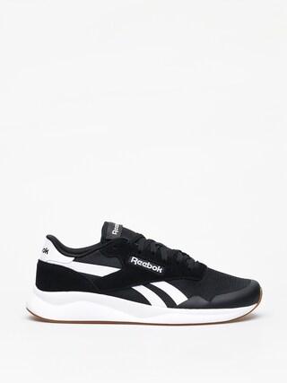 Reebok Royal Ultra Edge Shoes (black/white/gum)