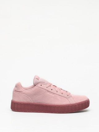 Reebok Royal Complete Pfm Shoes Wmn (smoky rose/mysterios)
