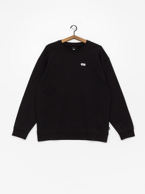 Vans Retro Tall Type Sweatshirt (black)
