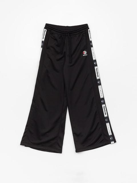 Reebok Cl Trackpants Pants Wmn (black)