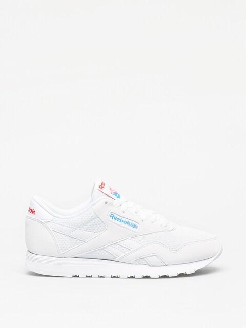Reebok Cl Nylon Txt Shoes Wmn