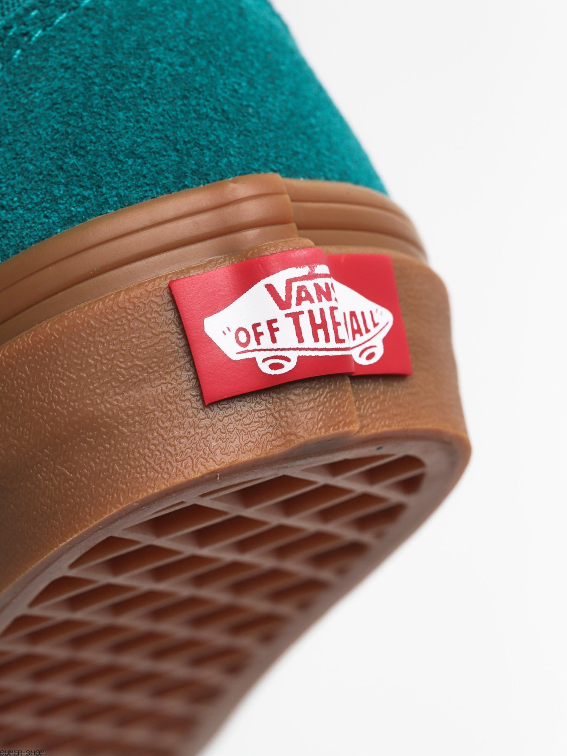 Vans Old Skool Shoes (quetzal green) 29ffae0a4