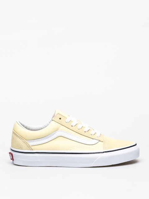 Vans Old Skool Shoes (vanilla custard)