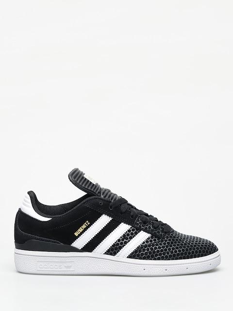adidas Busenitz Shoes (cblack/ftwwht/ftwwht)