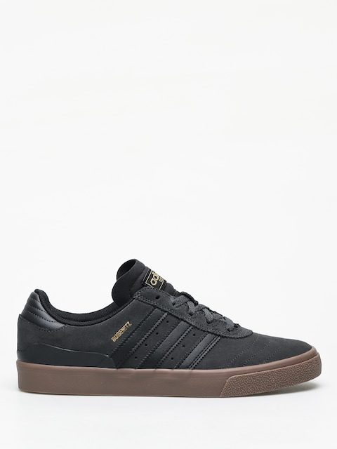 adidas Busenitz Vulc Shoes (dgsogr/cblack/gum5)