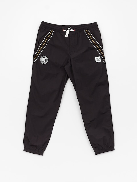 adidas Evipants Pants (black/white/scarle/p)