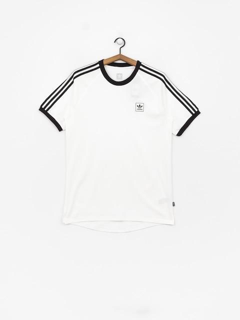 adidas Cali Bb T-shirt (white/black)