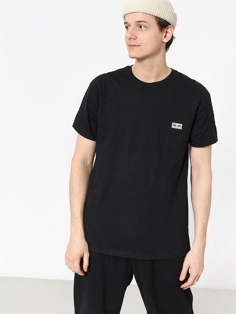 OBEY Obey Eyes 3 T-shirt (black)