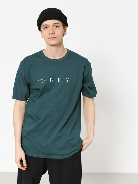 OBEY Novel T-shirt