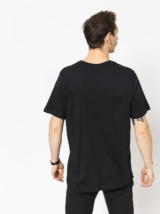 Nike SB Sb Dri Fit T-shirt (black/white)
