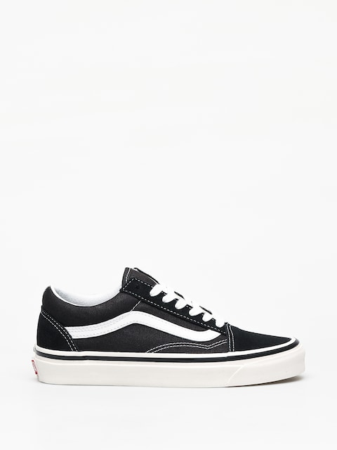 Vans Old Skool 36 Dx Shoes (black/true white)