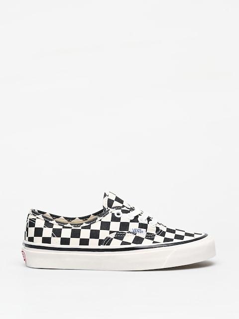 Vans Authentic 44 Dx Shoes (anaheim factory/black/checkerboard)