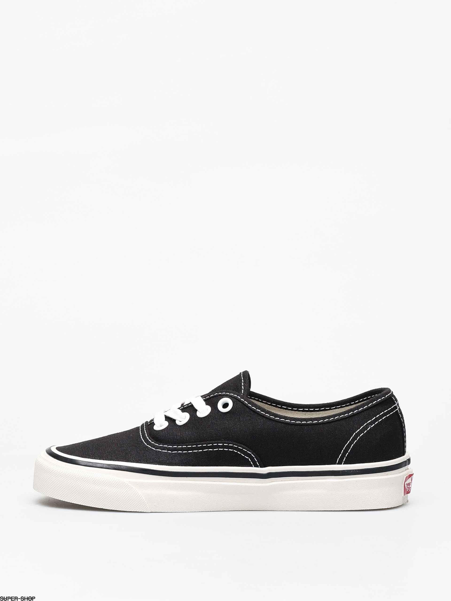 Vans Authentic 44 Dx Schuhe (anaheim factoryblack)
