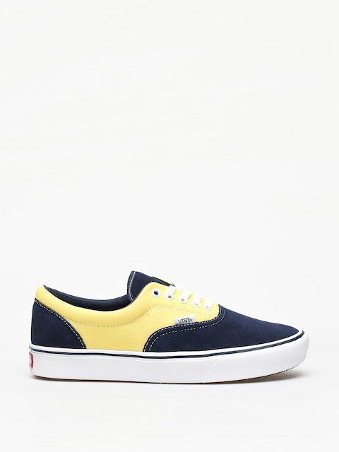 Vans ComfyCush Era Shoes (suede/canvas)