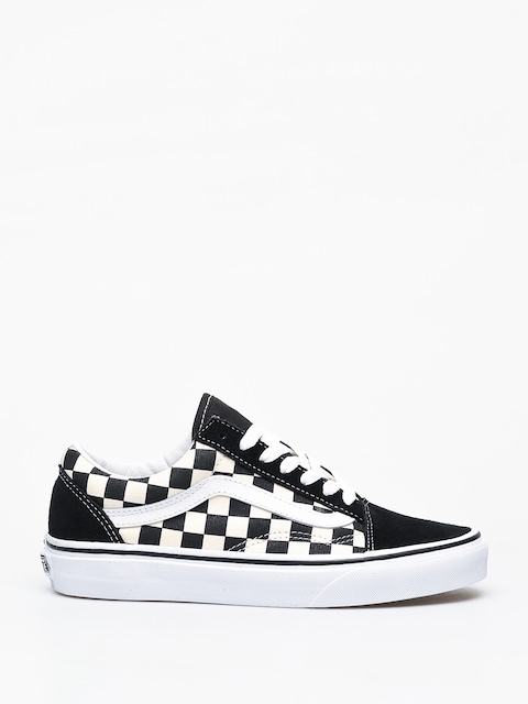 Vans Old Skool Shoes (primary check)