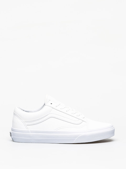 Vans Old Skool Shoes (classic tumbled)