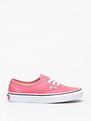 Vans Authentic Shoes (strawberry pink)