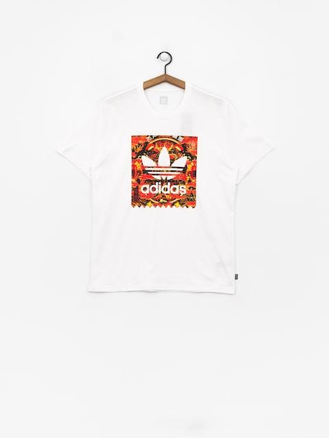 adidas Evison Bb Fl T-shirt (white)