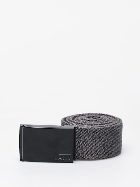 Vans Deppster II Belt (charcoal)