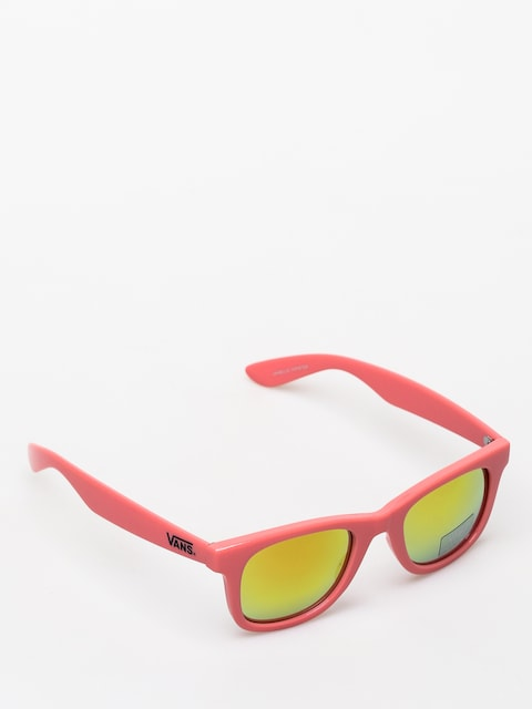 Vans Janelle Hipster Sunglasses Wmn (strawberry pink)