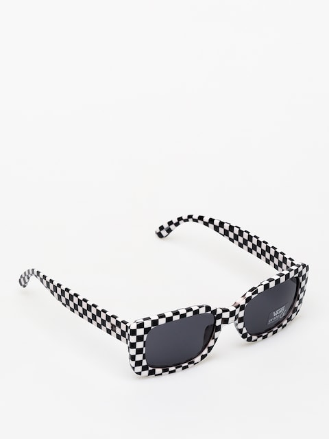 Vans Keech Shades Sunglasses (black/white)