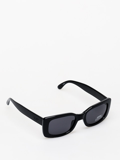 Vans Keech Sunglasses (black/dark smoke)