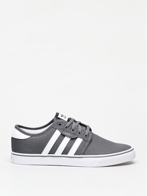 adidas Seeley Shoes (ash/ftwwht/cblack)