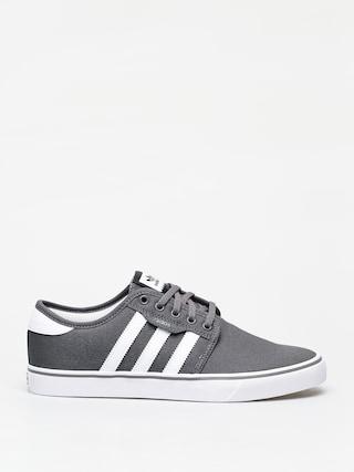 adidas Seeley Shoes (ash/ftwwht/cblack)