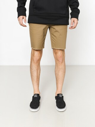 Brixton Shorts Toil II (khaki)