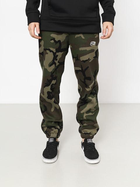 Nike SB Sb Icon Erdl Pants (medium olive/black)