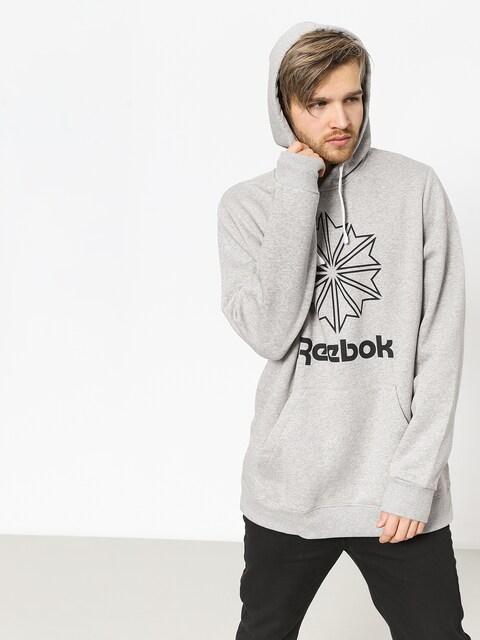 Reebok C Big Logo HD Hoodie
