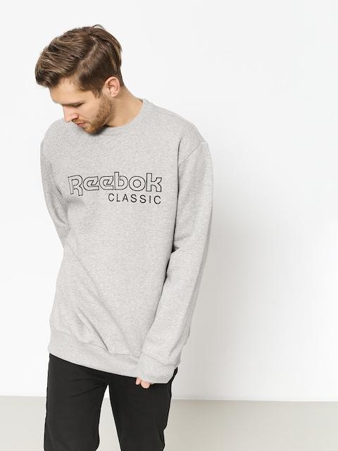 Reebok Cl Flc Cl Crew Sweatshirt