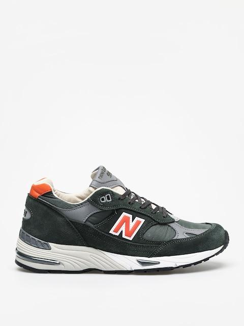 New Balance 991 Shoes