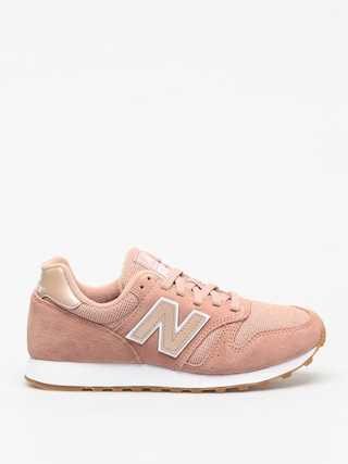 New Balance 373 Shoes Wmn (pink sand)