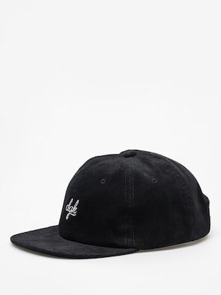 DGK Squad ZD Cap (black)