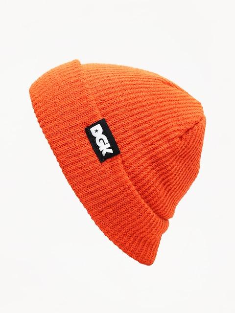 DGK Classic Beanie Beanie (orange)