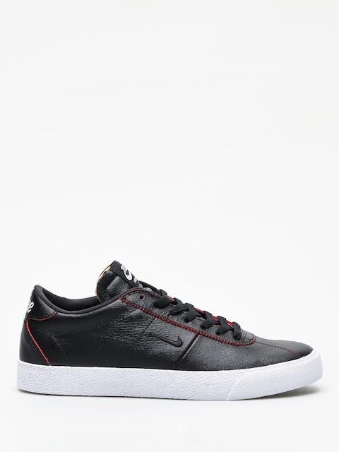 Nike SB Zoom Bruin Ultra Nba Shoes (black/black university red)